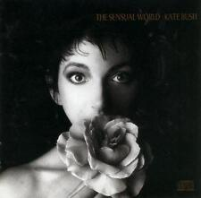 KATE BUSH - The Sensual World (CD 1989) USA First Edition EXC Columbia CK 44164