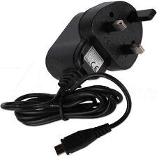 CARICATORE PER VODAFONE SMART MINI 4 TELEFONO - SPINA UK MICRO USB COMPATIBILE