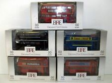 EFE 1/76 - 'A'  5X SET OF RT / RTL BUSES LONDON TRANSPORT ETC