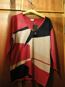 Pull Yessica C&A XL