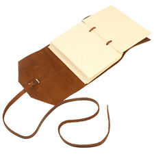 Antique Bound Journal Diary Notebook Gift Genuine handmade leather