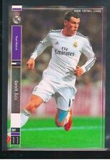 2014 Panini Football League PFL 08 # 44 Gareth Bale Real Madrid card
