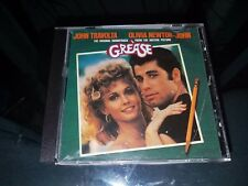 Grease The Soundtrack from the Motion Picture John Travolta Olivia Newton-John