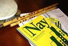 Beginner's Guide To The Nay / Ney / arabic flute