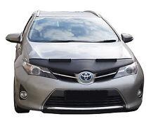Haubenbra Toyota Auris 2.Gen.Car Bra Steinschlagschutz  Tuning Styling