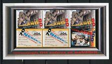 Nederland 1995 1642 Blok Zomerzegels 45% van de postkantoorprijs Cat waarde € 6