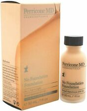 Perricone MD No Foundation Foundation Serum 30ml, Shade No 1 Fair to Light, BNIB