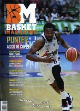 BM-Basketball Magazine 2018 50. Kevin Punter, Alexa avramovic, Marquez haynes, M...