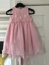 Aged 2 Sarah Louise Occasion Dress