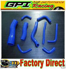 Silicone heater hose FOR Nissan Pulsar GTIR RNN14 N14 SR20DET 1990-1994 91 92 BL