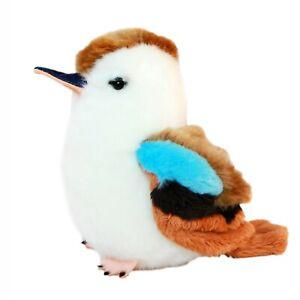 🤍 NEW Bocchetta Plush Toys Mini Kookaburra FREE EXPRESS SHIPPING AUSTRALIA POST