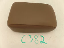 NEW ARM REST ARMREST CONSOLE REPLACEMENT PAD TOYOTA CAMRY 97 98 99 00 01 BROWN