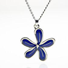 Flower Shape Mood Colour Changing Necklace