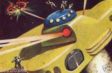 il mondo del futuro figurina 221 figurine lampo 1959 figurines lampo stickers gq