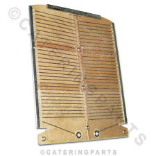 NEW GENUINE PARTS 00443 DUALIT TOASTER PRO-HEAT CENTRE / MIDDLE HEATING ELEMENTS