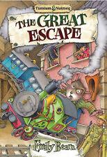 The Great Escape (Tumtum and Nutmeg), Emily Bearn