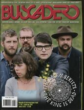 BUSCADERO 331/2011 THE DECEMBERISTS JAYHAWKS EVA CASSIDY SOCIAL DISTORTION
