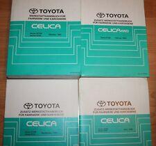 Werkstatthandbuch Toyota Celica AT200  ST20 ab 1993