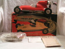 Thimble Drome Prop Rod 900 With The Box & Instructions
