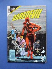VF - Semic - Marvel Comics 1992 - BD Daredevil n° 16