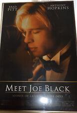 "Kunstdruck zum Film  "" Meet Joe Black """