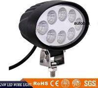 Arbeitsscheinwerfer Strahler Offroad Auto SUV Leuchte 12V 24V  3W x8 LEDs