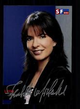 Isabell von Siebenthal Autogrammkarte Original Signiert # BC 70491