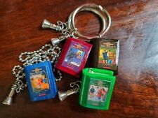 The Babysitter's Club Super Mystery Necklace Or Keychain Halloween Gift