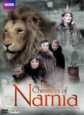 The Chronicles of Narnia [New DVD] Ac-3/Dolby Digital, Dolby, Dubbed