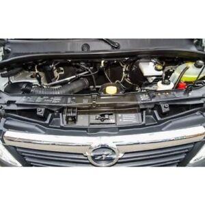 2010 Renault Master Opel Movano B 2,3 CDTI DCI M9T692 Motor 125 PS