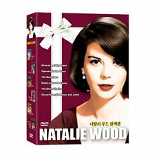Natalie Wood Collection (Miracle On 34th Street, Splendor In The Grass, The Sear
