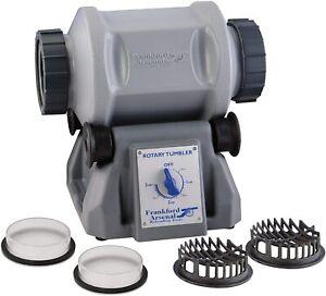 Frankford Arsenal Rotary Tumbler Kit - Reloading supplies 909567