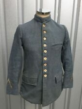 Tunic WW1 French Jacket WW1 Blue Horizon Uniform WW1 Horizon Bleu Veste Ancienne