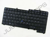 New Dell Latitude D610 D810 D510 Danish Keyboard Dansk Tastatur H4376 H184