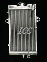 40mm Aluminum Radiator For Yamaha Raptor 700 YFM700R 2006-2013 YFM700 2007 2014