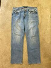 Lucky brand Jeans 363 Vintage Straight Denim Men's Size 36 x 30