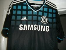 Chelsea fc jersey (pay full price, get a free chelsea scarf)