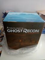 tom clancy's ghost recon wildlands  edition figurine neuf