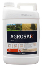 AGROSAR 10L 360 SL CONCENTRATE  WEEDKILLER PRO EXTENDED CONTROL ROUNDUP