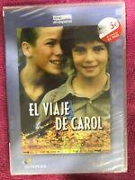 El Voyage De Carol DVD Neuf New Scellé Imanol Uribe Am
