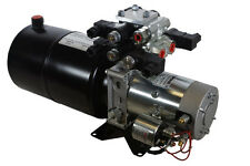 Hydraulic power pack for snow plow - Product_21