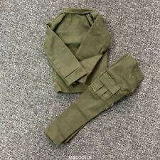 """1/6 21st Century WWII Camouflage Uniform For 12"""" The Ultimate Soldier GI Joe"""