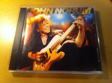 """John Norum """"Live In Stockholm"""" MINT cd JAPAN"""