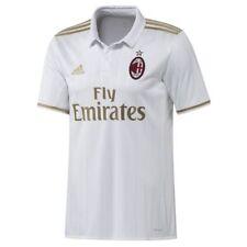 Maillots de football de clubs italiens enfants AC Milan