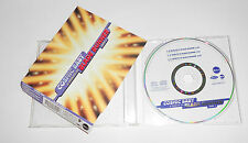 Single CD Cosmic Baby - a tribute to Blade Runner Part 1 1994 3.Tracks  MCD C 35