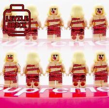 ⎡Leyile Brick⎦Custom Supreme Bandage Angel Lego Minifigure