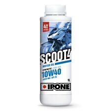 Ipone 4t scoot 4 10w40 - 1 Litre 3700142400580