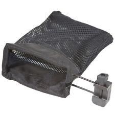 CS Game Brass Shell Catcher Mesh Trap Zippered Closure for 20mm Rail Nylon Mesh