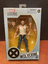 Marvel Legends Wolverine Amazon Exclusive EM7218