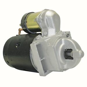 Remanufactured Starter  ACDelco Professional  336-1875A